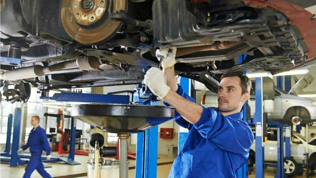 Easy Tips To Avoiding Major Automotive Repairs