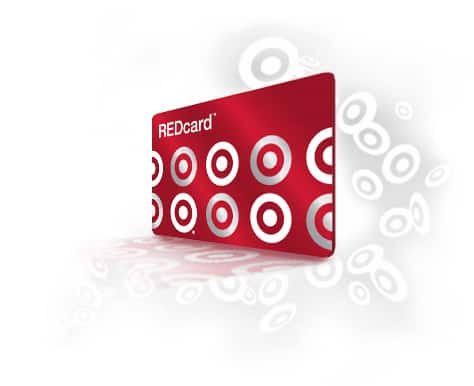 Shopping and Saving with My Target RedCard
