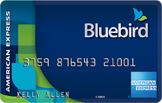 Walmart and American Express Launch BlueBird   Prepaid Debit Card Program money