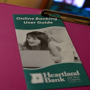 Learn How to Use Online Banking