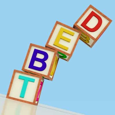 What Not to do When You're In Serious Financial Trouble