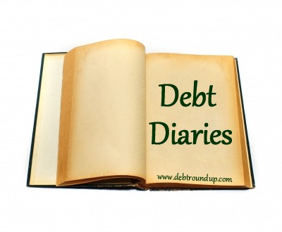 Debt Diary – From Career to Freelancer with Tony S
