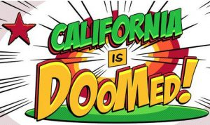 California is worst state for business