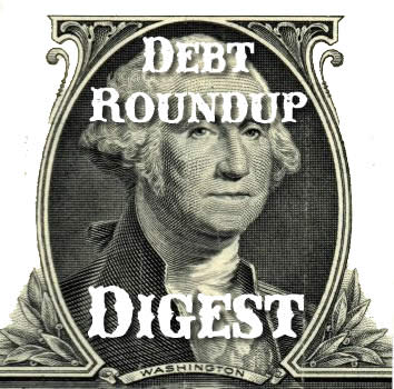 Debt Roundup Personal Finance Digest