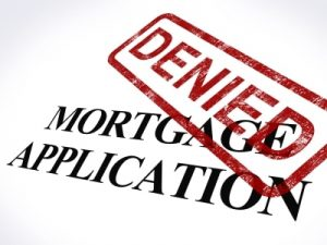 What Not to Do After Applying for a Mortgage