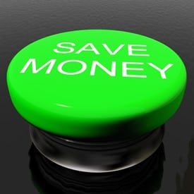3 Easy Ways to Save Money
