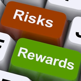 binary options trading risk versus reward