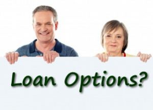 Loan options for retirees