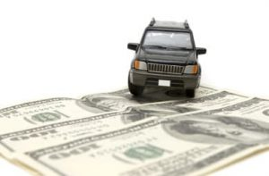 Finance a college education with car title loan