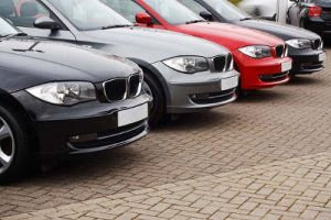 Pay Down Debt Before Financing A Car