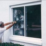 Shatter Proof Window Film