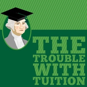 college tuition increases over the years