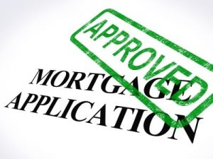 Bad credit mortgage options