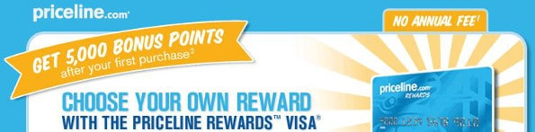 Priceline Rewards Visa Review