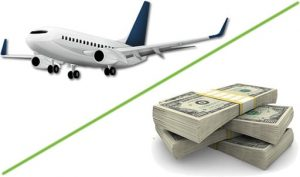 Cash versus Travel Credit Cards