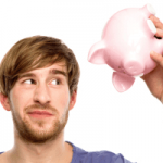 What to spend your money on in college
