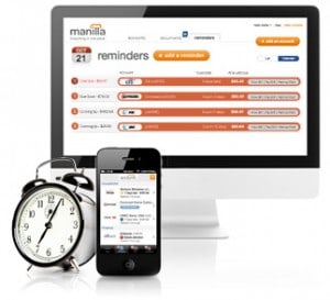 Manilla.com Review  Keeping Your Financial World Organized reviews product reviews