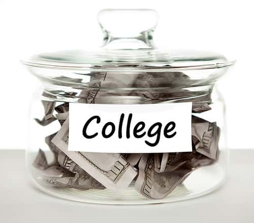 How to Pay for College A La Carte