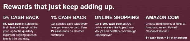 Discover it® Card Review   A Great Cash Back Card (Updated) reviews credit cards reviewed