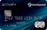 Arrival world Mastercard with annual fee