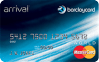 Arrival world Mastercard with no fee