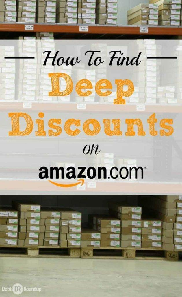 How to find deep discounts on Amazon with Warehouse Deals