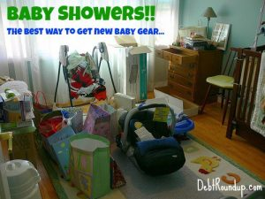 3 Baby Items You Should Never Buy Used shopping