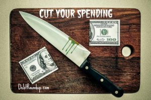 reduce spending tips