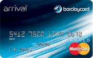 Barclaycard Arrival™ World MasterCard® Review – My #1 Travel Card