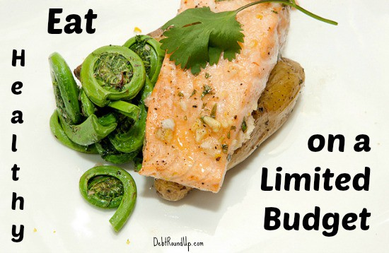 How to Eat Healthy on a Limited Budget