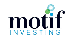I recommend Motif Investing