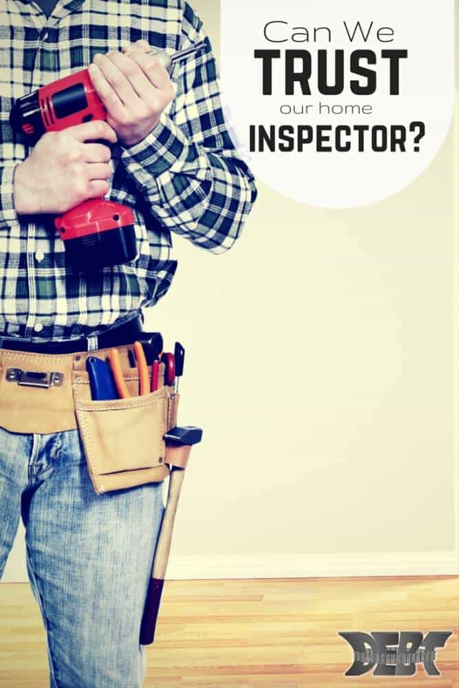 Can We Trust Our Home Inspectors?
