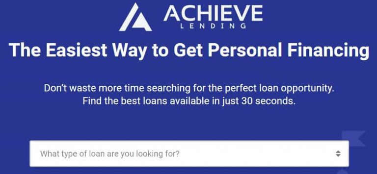 Achieve Lending Review – The First Student Loan Search Engine and Comparison Tool