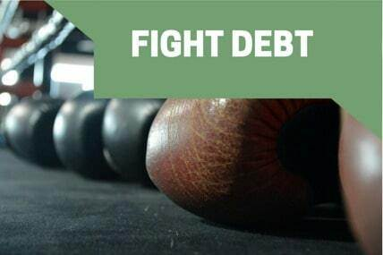 How to Fight Debt