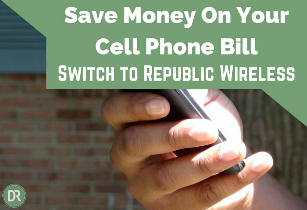 Republic Wireless Review - Switch and Save Money
