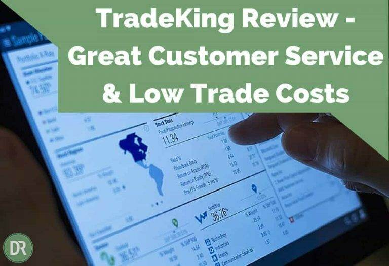 TradeKing Review – Great Customer Service and $1,000 in Free Commissions
