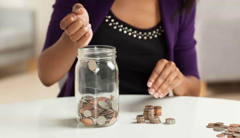 How to save money while paying off debt