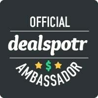 Debt Roundup is a Dealspotr Ambassador