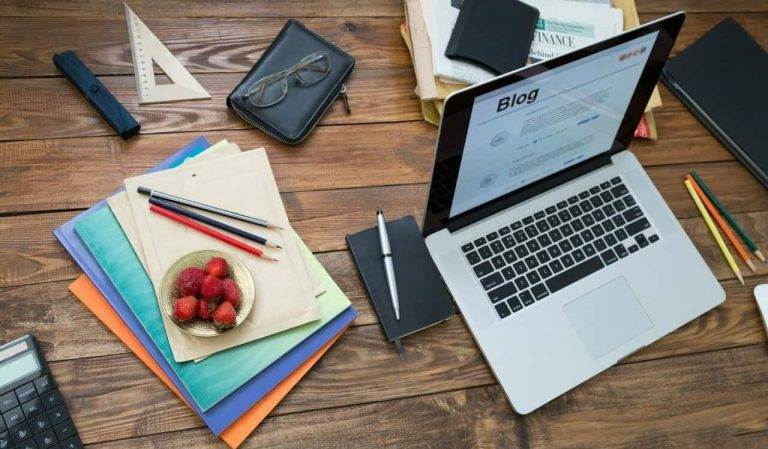 How to Start a Blog – The Free Beginner's Guide with Video