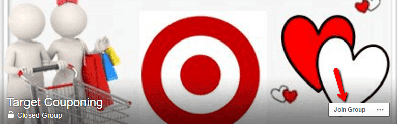 Target Couponing Group
