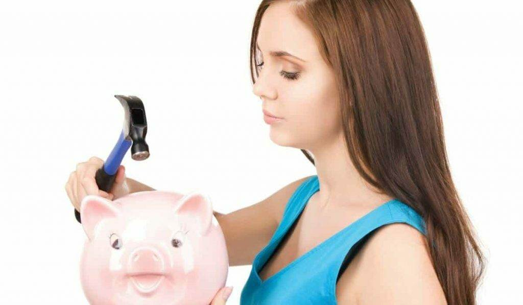 When to cut off your child financially