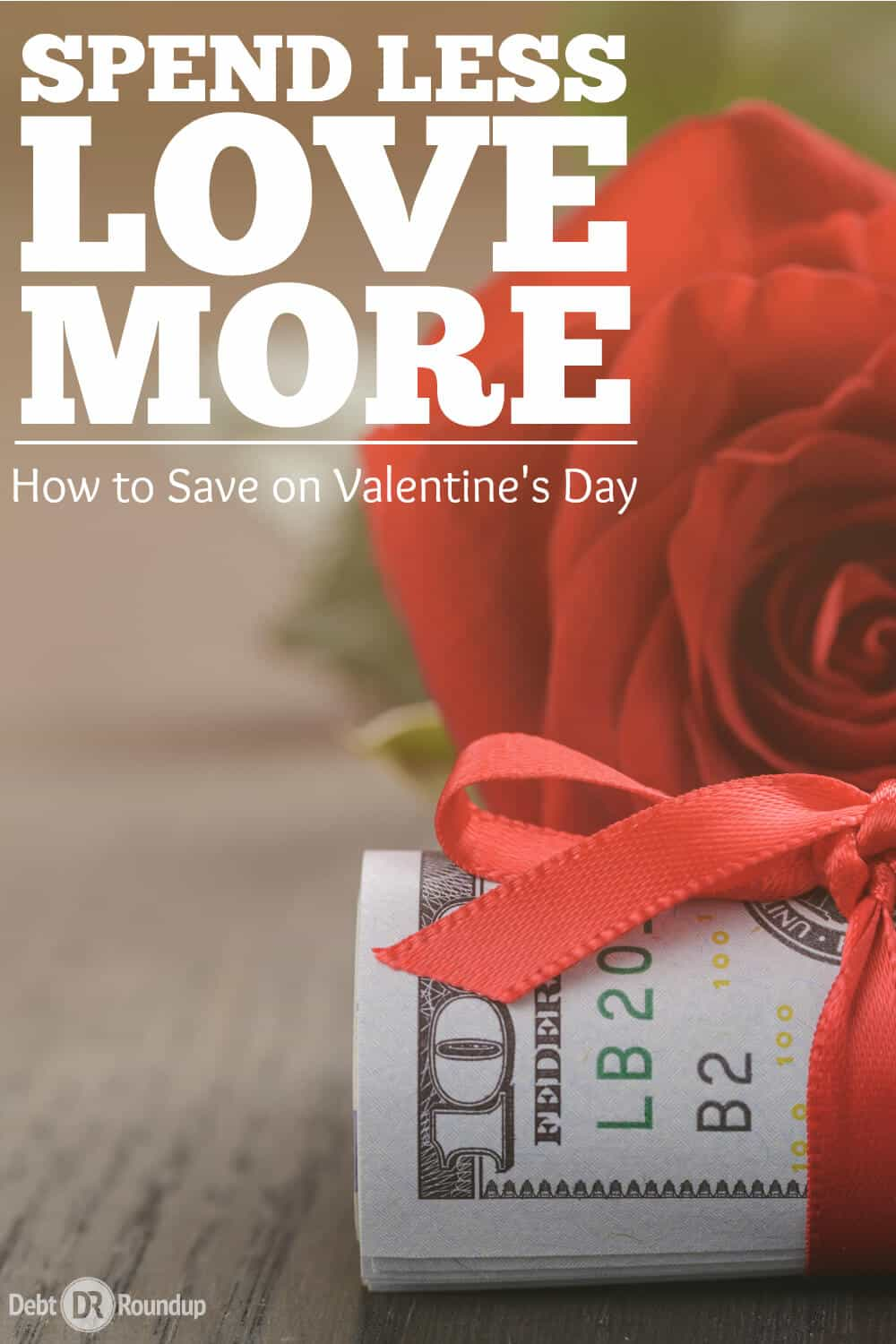 How to spend less and love more on Valentine's Day