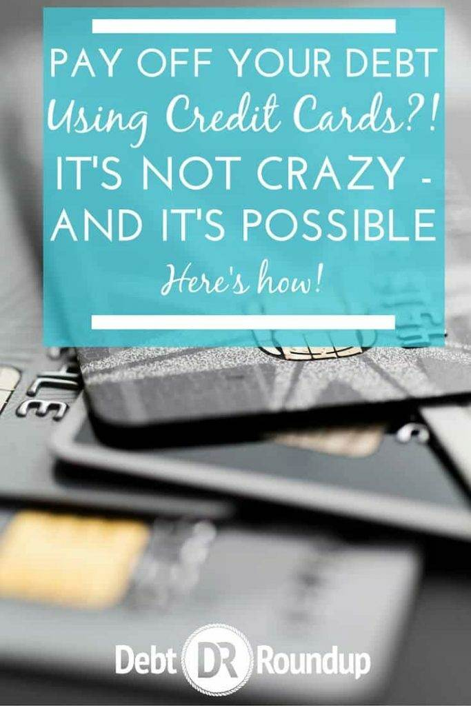 How to use credit cards to consolidate debt