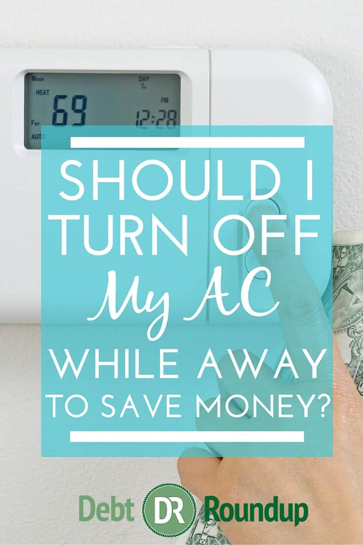 Should you turn off your AC to save more money?