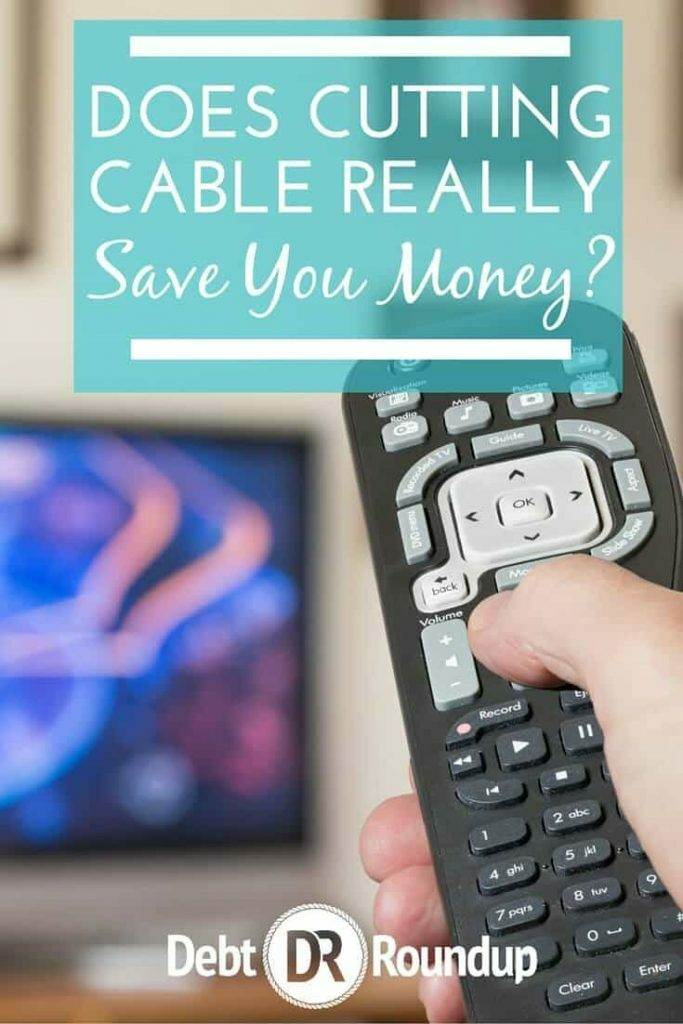 Does cutting cable really save you money?