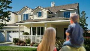 When are you financially ready to buy a home?