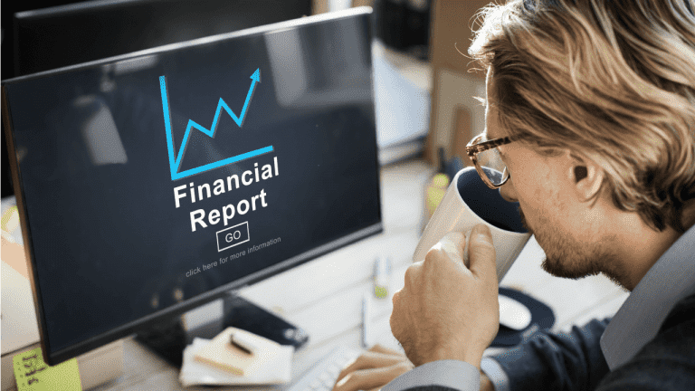 How to Check on Your Financial Health