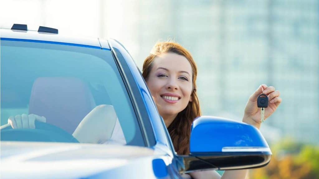 How to deal with car depreciation