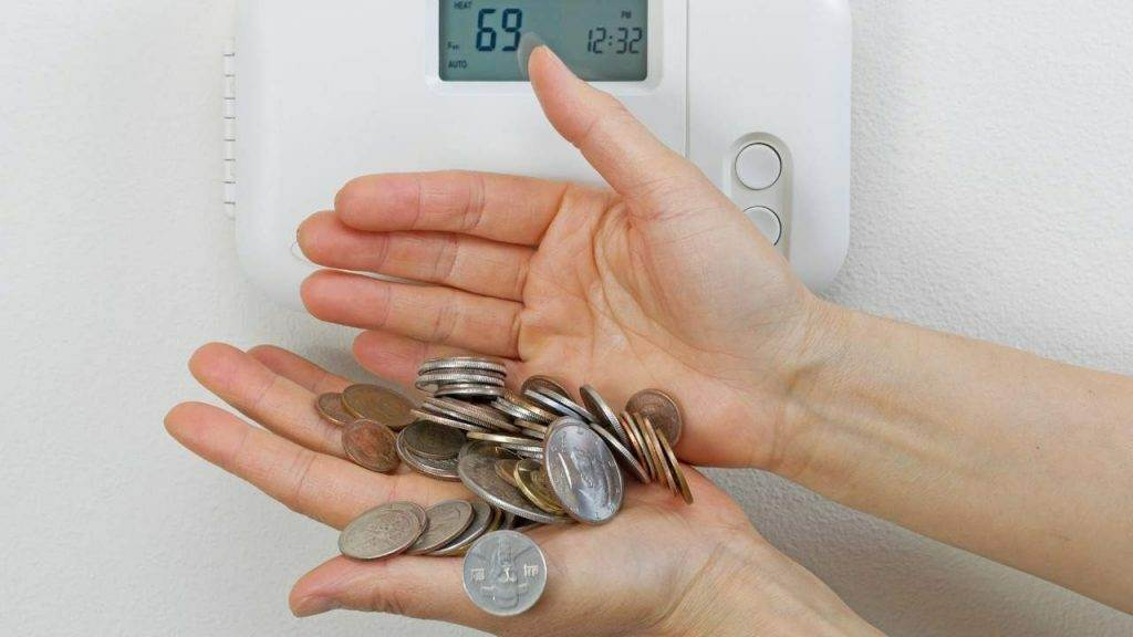 Which is cheaper? Gas or electric heat?