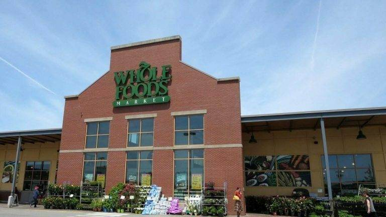 How to Make it Out of Whole Foods Financially Alive